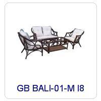 GB BALI-01-M I8